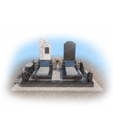 Мемориальный комплекс МК005