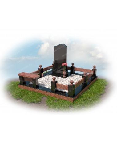 Мемориальный комплекс МК006