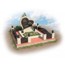 Мемориальный комплекс МК007