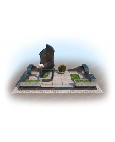 Мемориальный комплекс МК010
