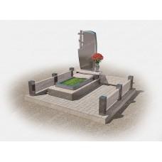 Мемориальный комплекс МК011