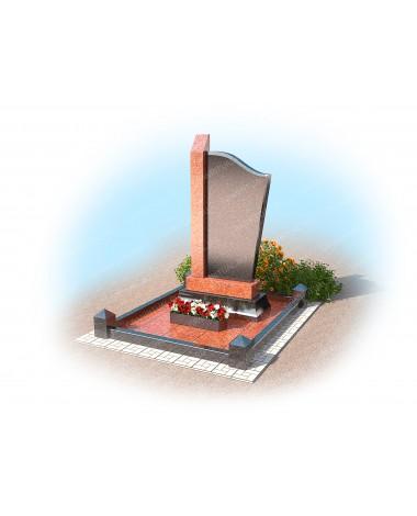Мемориальный комплекс МК017