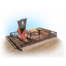 Мемориальный комплекс МК019