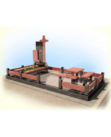 Мемориальный комплекс МК023