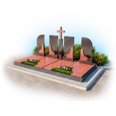 Мемориальный комплекс МК030
