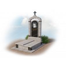 Мемориальный комплекс МК037