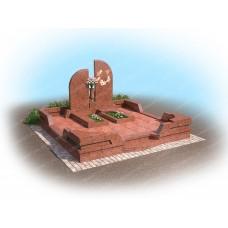 Мемориальный комплекс МК040