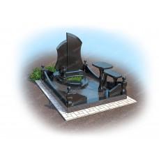 Мемориальный комплекс МК046