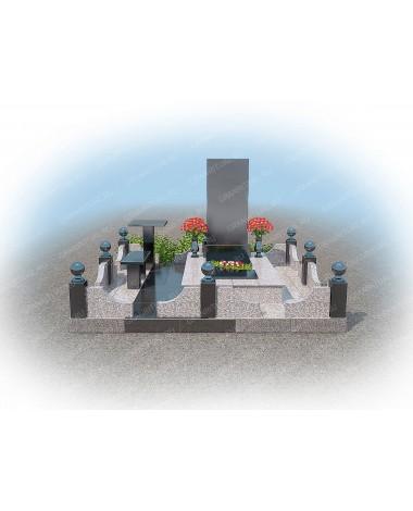 Мемориальный комплекс МК050