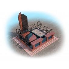 Мемориальный комплекс МК051