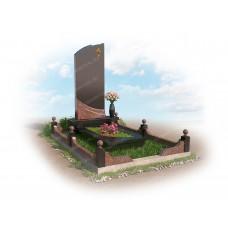 Мемориальный комплекс МК058