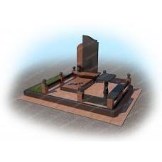 Мемориальный комплекс МК070