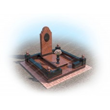 Мемориальный комплекс МК071