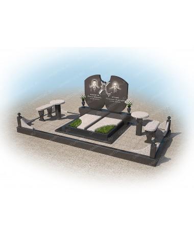 Мемориальный комплекс МК074