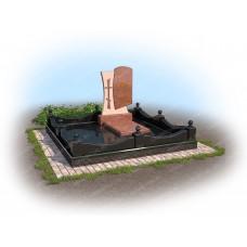 Мемориальный комплекс МК077