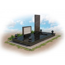 Мемориальный комплекс МК081