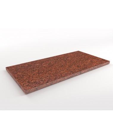 Гранитная плитка Лезники
