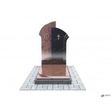 Памятник комбинированный К006