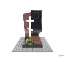 Памятник комбинированный К032