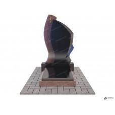 Памятник комбинированный К019