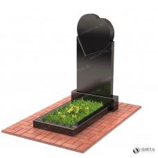 Памятник резной Р074