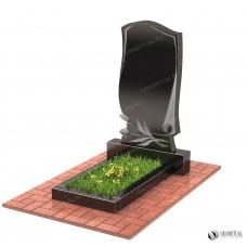 Памятник резной Р006