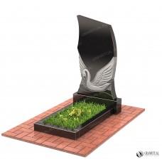 Памятник резной Р038