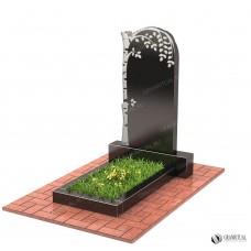 Памятник резной Р027