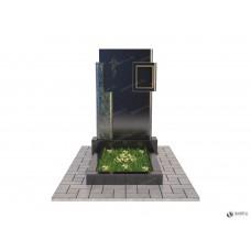 Памятник комбинированный К016