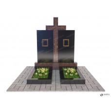 Памятник комбинированный К050