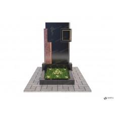 Памятник комбинированный К017