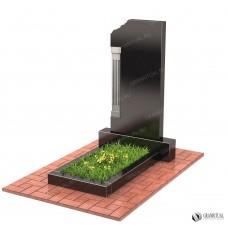 Памятник резной Р011