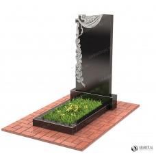 Памятник резной Р052