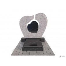 Памятник комбинированный К029