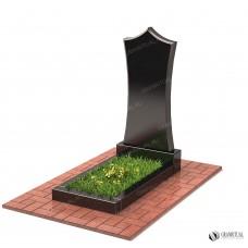 Памятник вертикальный В013