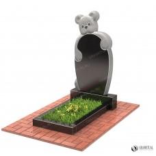 Памятник резной Р054