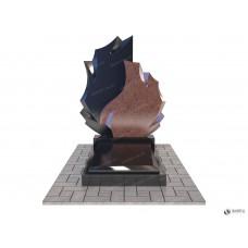 Памятник комбинированный К001
