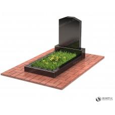 Памятник недорогой Н002