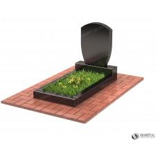 Памятник недорогой Н014