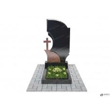 Памятник комбинированный К014
