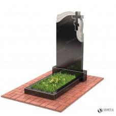 Памятник резной Р063