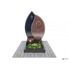 Памятник комбинированный К038