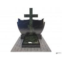 Памятник комбинированный К027