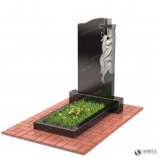 Памятник резной Р030