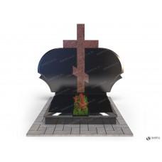 Памятник комбинированный К031
