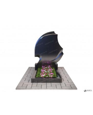 Памятник комбинированный К009