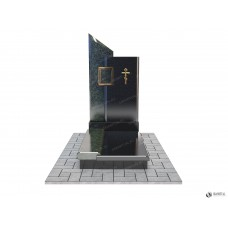 Памятник комбинированный К036