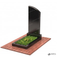 Памятник вертикальный В037