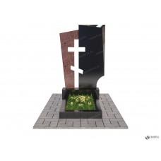 Памятник комбинированный К047