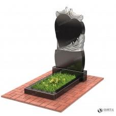 Памятник резной Р053